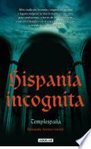 Libro de Hispania Incognita