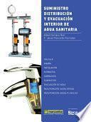 Libro de Suministro, Distribución Y Evacuación Interior De Agua Sanitaria