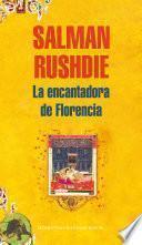 Libro de La Encantadora De Florencia