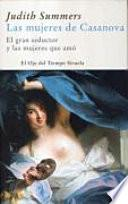 Libro de Las Mujeres De Casanova
