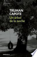 Libro de Un árbol De La Noche