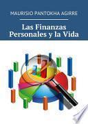 Libro de Las Finanzas Personales Y La Vida