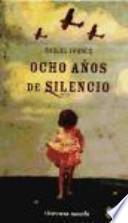Libro de Ocho Años De Silencio