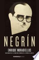Libro de Negrín