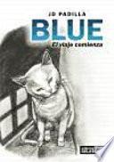 Libro de Blue El Viaje Comienza