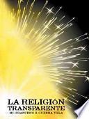 Libro de La Religion Transparente