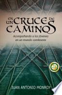 Libro de En Un Cruce De Caminos