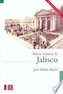 Libro de Breve Historia De Jalisco