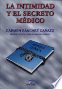 Libro de La Intimidad Y El Secreto Médico