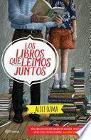 Libro de Los Libros Que Leímos Juntos