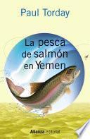 Libro de La Pesca De Salmón En Yemen