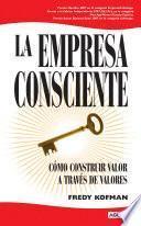Libro de La Empresa Consciente