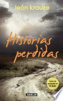 Libro de Historias Perdidas