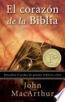 Libro de El Corazón De La Biblia