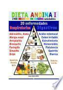 Libro de Dieta Andina