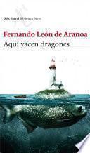 Libro de Aquí Yacen Dragones