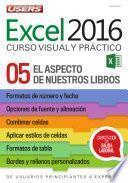 Libro de Excel 2016 – El Aspecto De Nuestros Libros