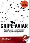 Libro de Gripe Aviar 2a Edicion