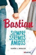 Libro de Bastian