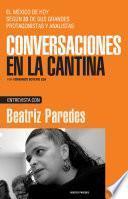 Libro de Beatriz Paredes