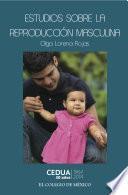 Libro de Estudios Sobre La Reproducción Masculina