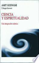 Libro de Ciencia Y Espiritualidad