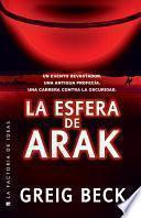 Libro de La Esfera De Arak