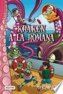 Libro de Kraken A La Romana