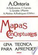 Libro de Mapas Conceptuales