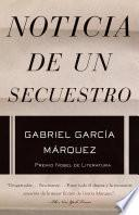 Libro de Noticia De Un Secuestro