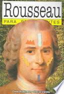 Libro de Rousseau Para Principiantes