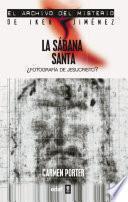 Libro de La Sábana Santa