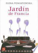 Libro de Jardín De Francia