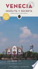 Libro de Venecia Insolita Y Secreta