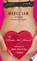 Libro de La Dieta Del Amor