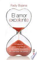 Libro de El Amor Excelente