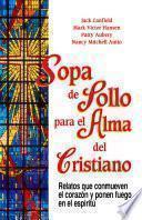 Libro de Sopa De Pollo Para El Alma Del Cristiano