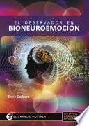 Libro de El Observador En Bioneuroemoción
