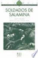 Libro de Soldados De Salamina