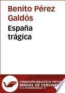 Libro de España Trágica