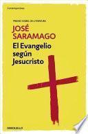 Libro de El Evangelio Según Jesucristo