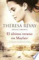 Libro de El último Verano En Mayfair