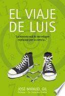 Libro de El Viaje De Luis