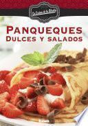 Libro de Panqueques. Dulces Y Salados