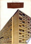 Libro de Le Corbusier