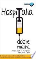 Libro de Hospitalia Doble Malta