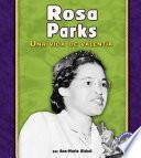 Libro de Rosa Parks