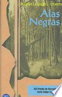 Libro de Alas Negras
