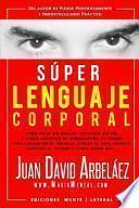 Libro de Super Lenguaje Corporal