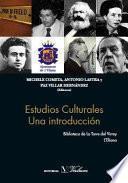 Libro de Estudios Culturales